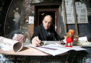 Derren Brown - new TV show